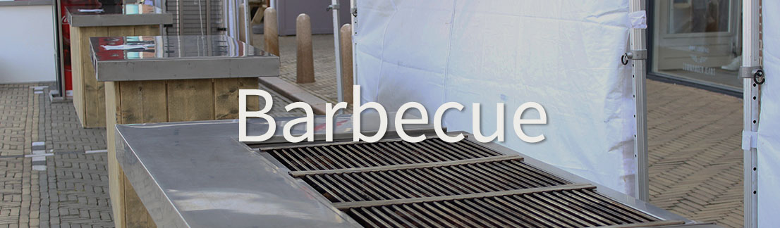 Barbecue / Gas