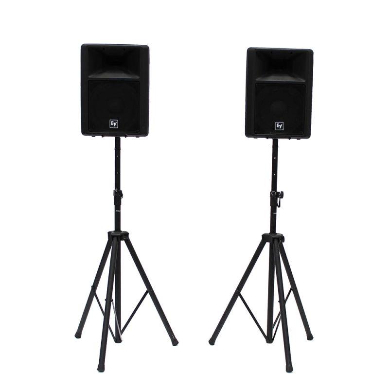 Uitbreidingsset 2 speakers