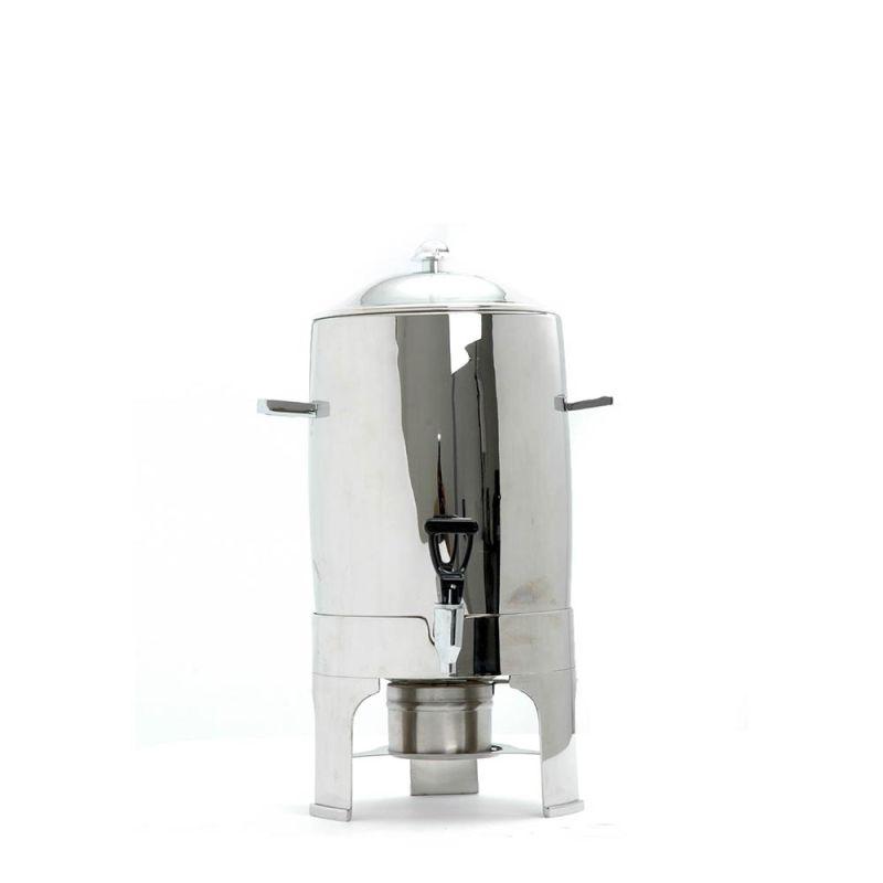 Koffie-urn 10L (brandpasta)