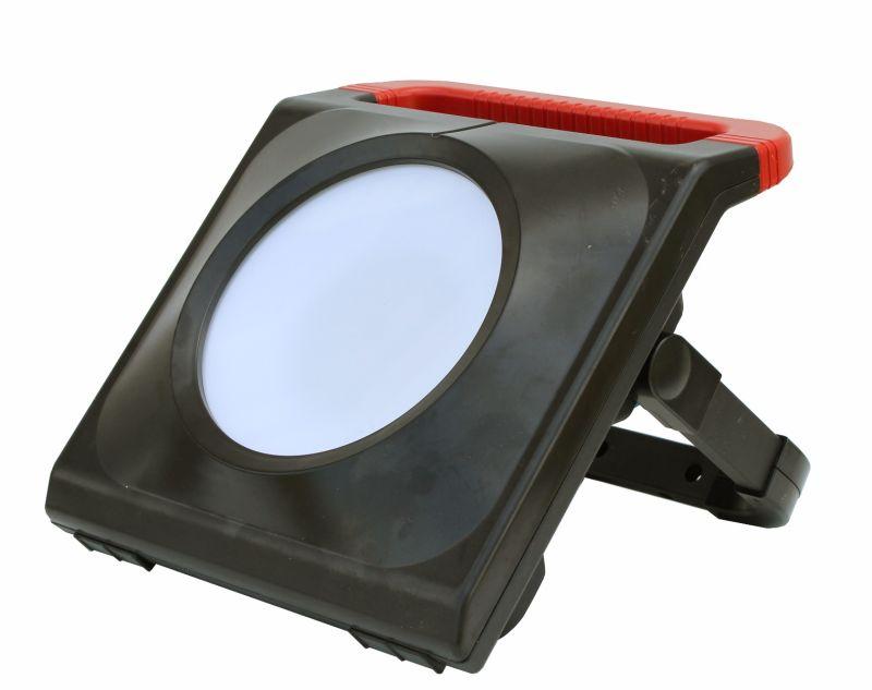 LED spot wit 4000 Lumen