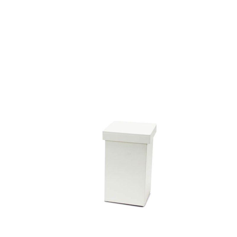 Decozuil 70 cm hoog Bianco