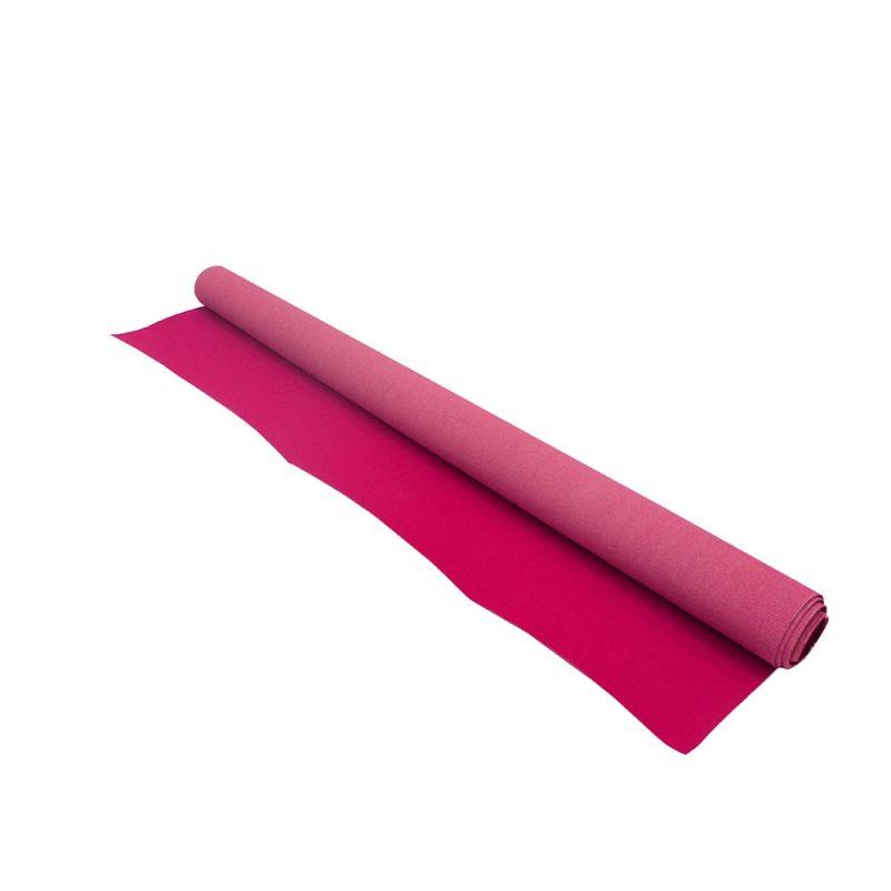 Roze loper 2 m breed