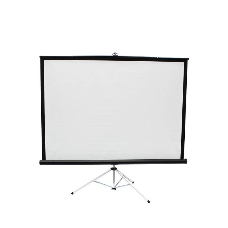Projectiescherm 203 x 163  cm