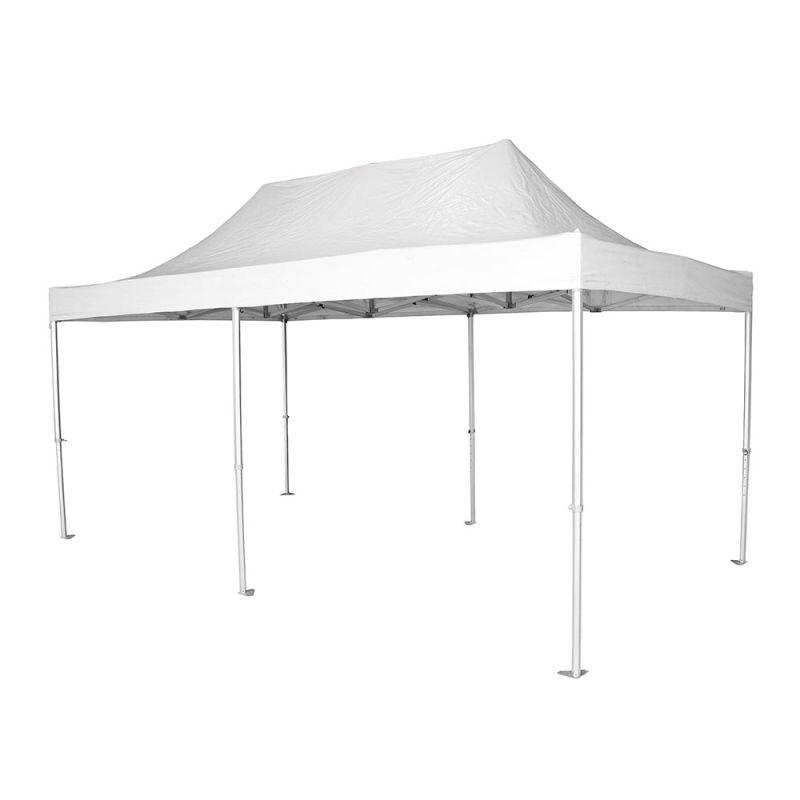 Tent-Up wit 300 x 600 cm