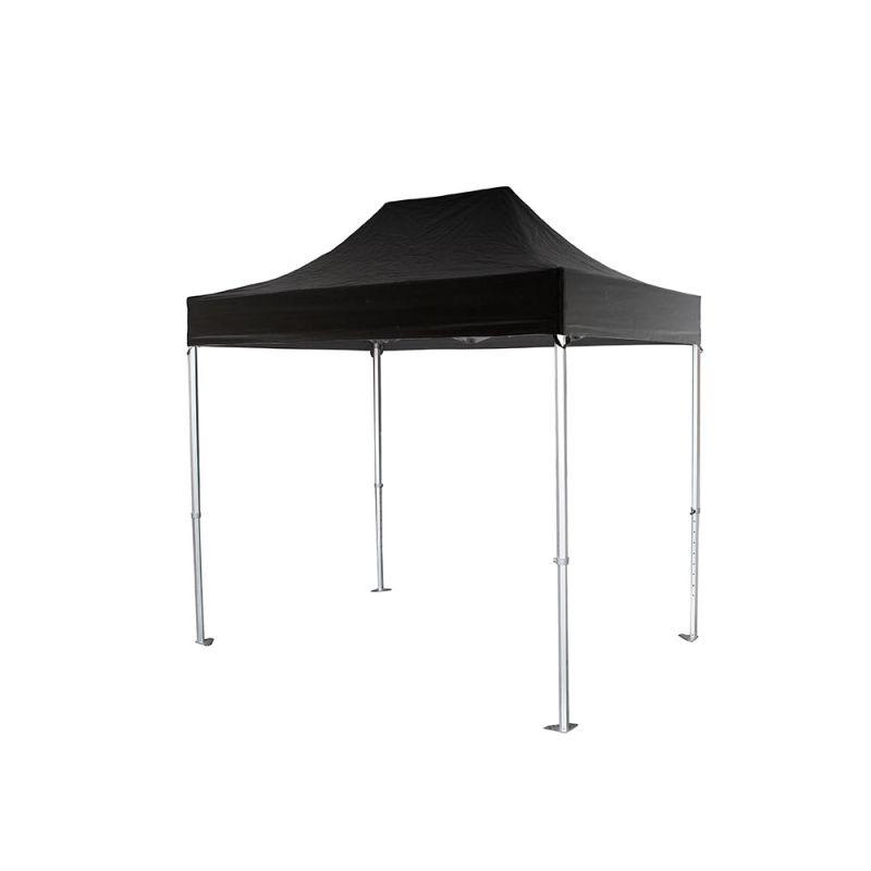 Tent-Up zwart 300 x 200 cm