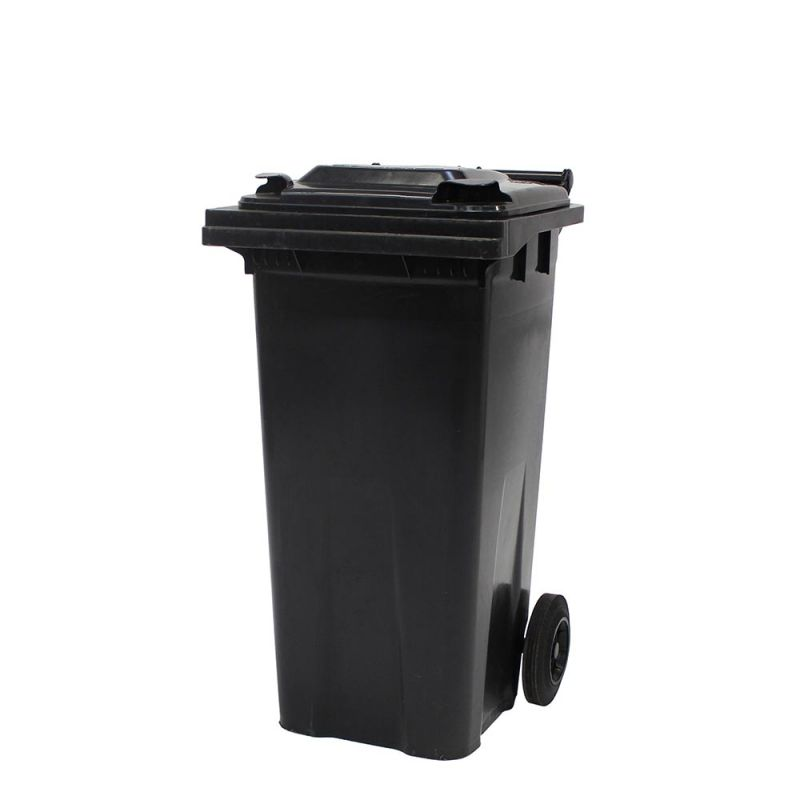 Afval rolcontainer