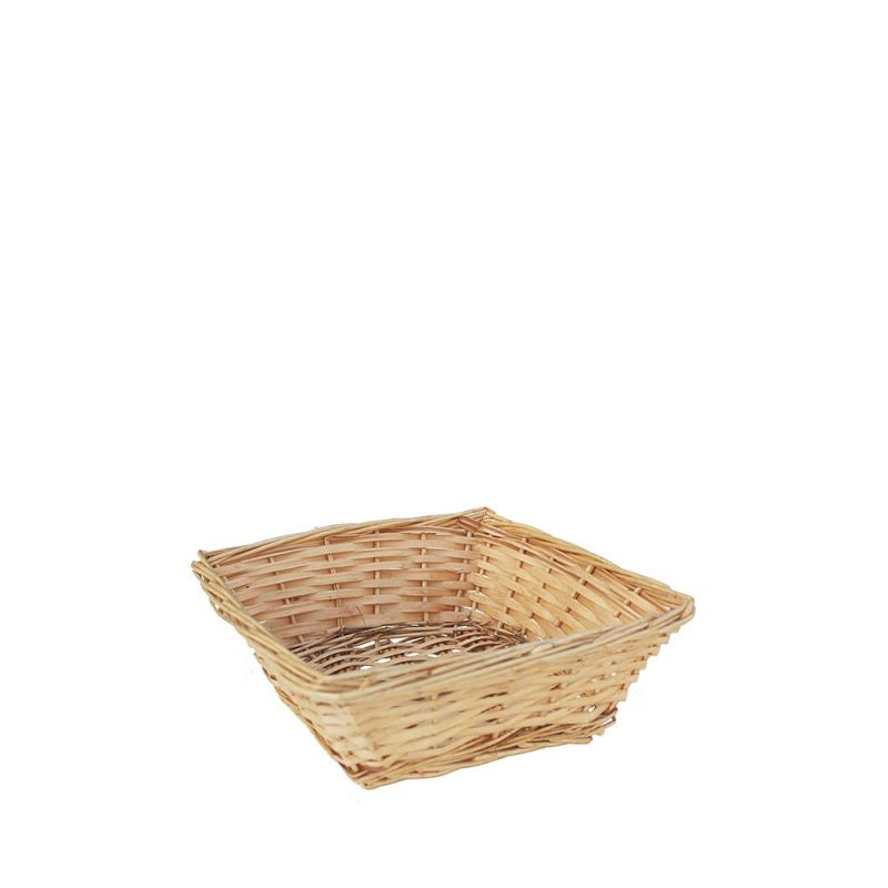 Broodmand 25 x 25 cm
