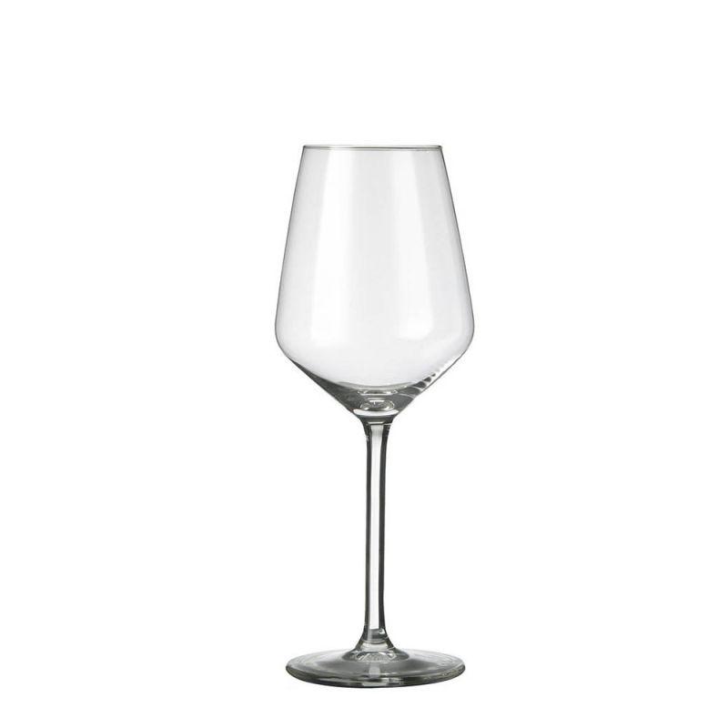 24 x wijnglas Carre 37 cl in krat