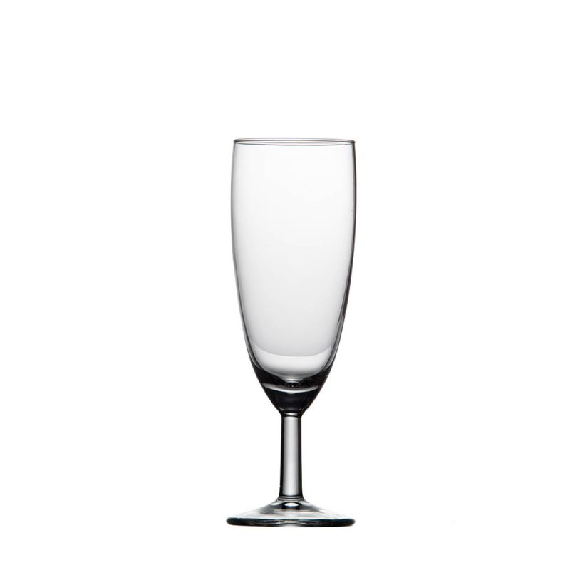 40 x champagneflute Gilde 15 cl
