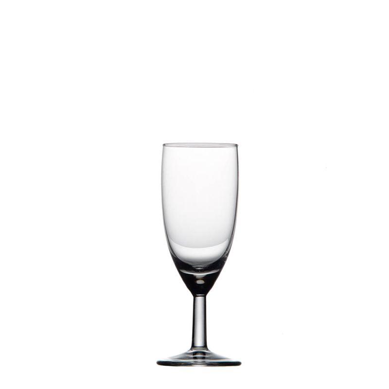20 x Sherryglas 10 cl in krat
