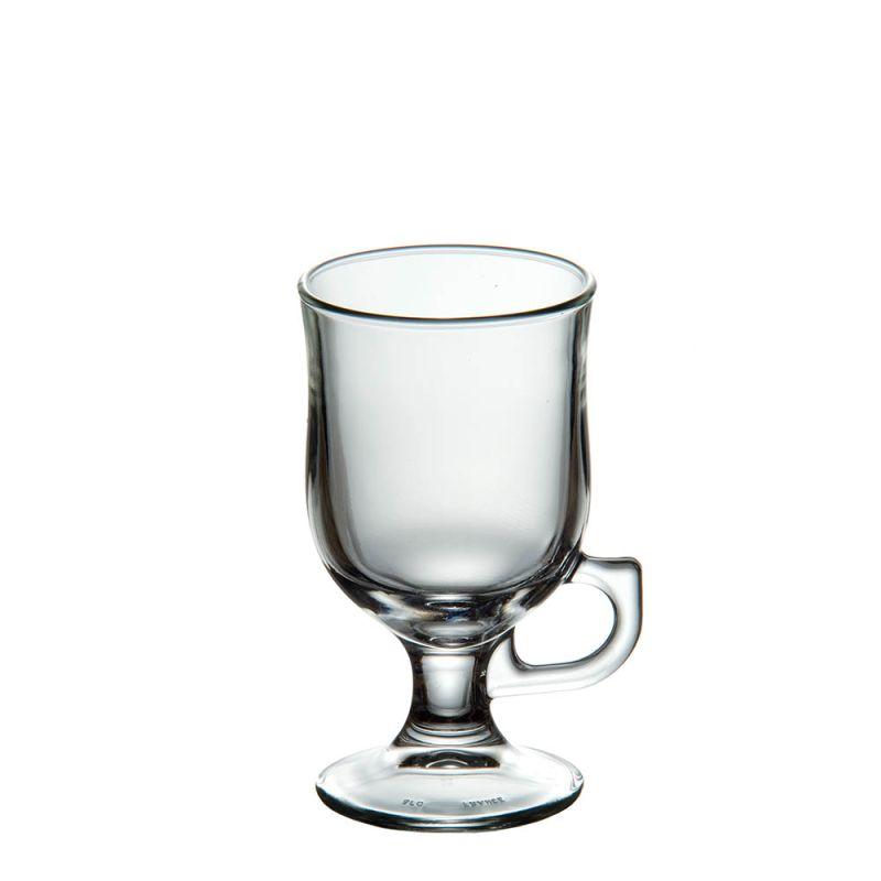 24 x irish Coffeeglas 24 cl in krat