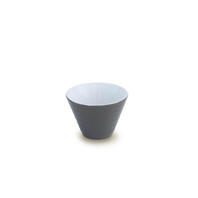 Schaaltje conisch 11 cm Artisan