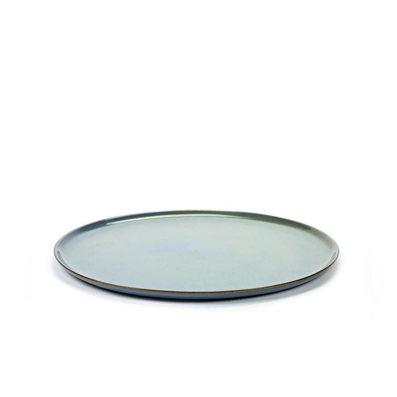 Plat bord 26 cm Smokey Blue Serax