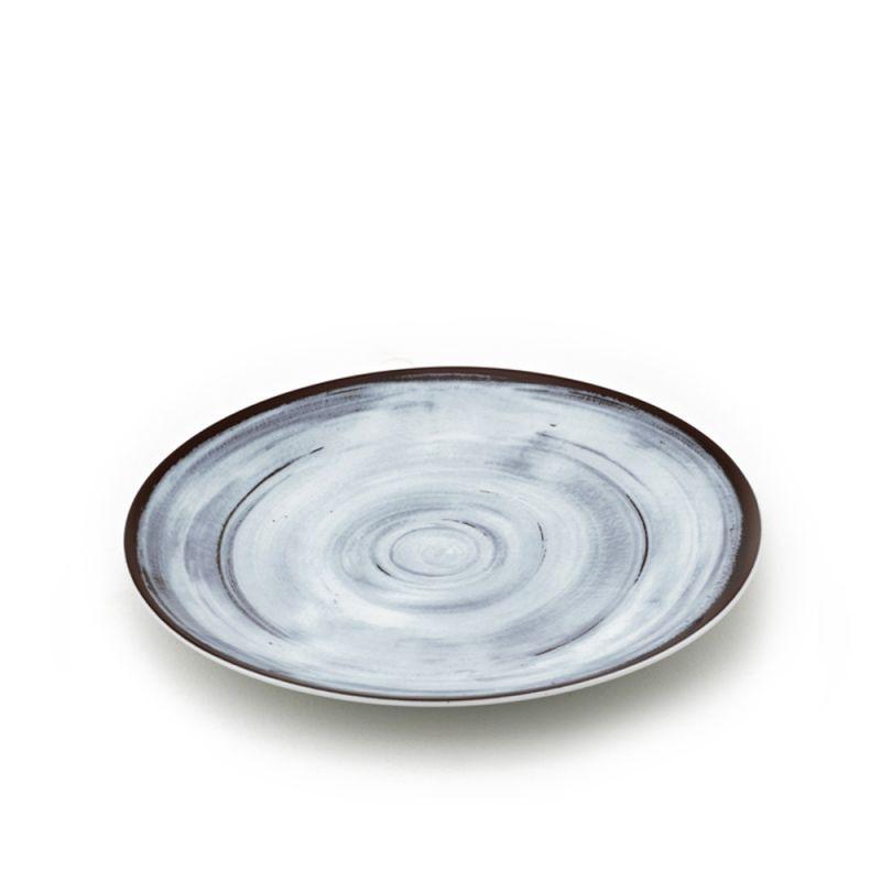 Plat bord 28 cm Ariane Twister