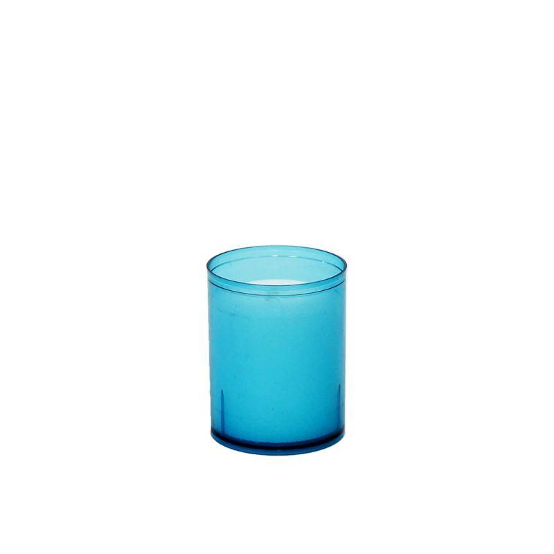 Windlicht relight blauw (koop)
