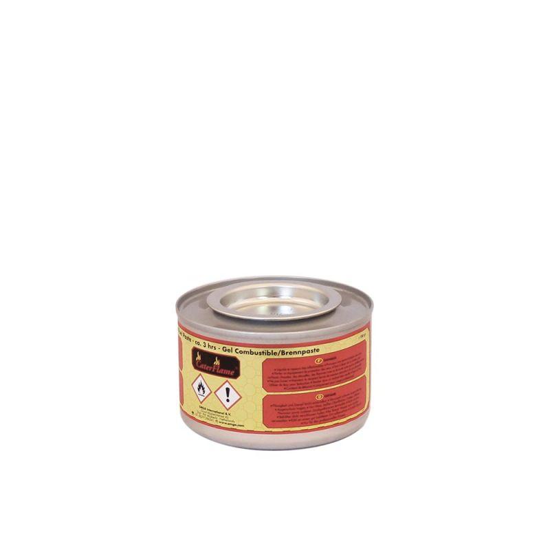 Brandpasta voor chafing dish (koop)
