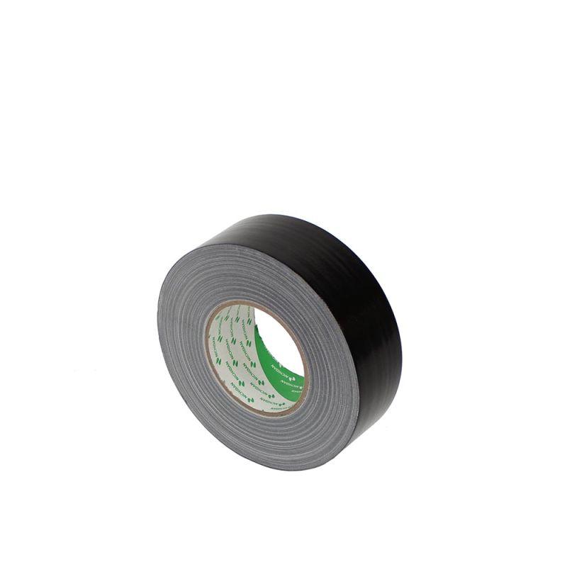 Gaffa tape zwart 50 m (koop)