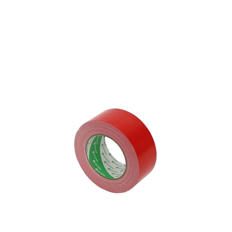 Gaffa tape rood 25 m (koop)