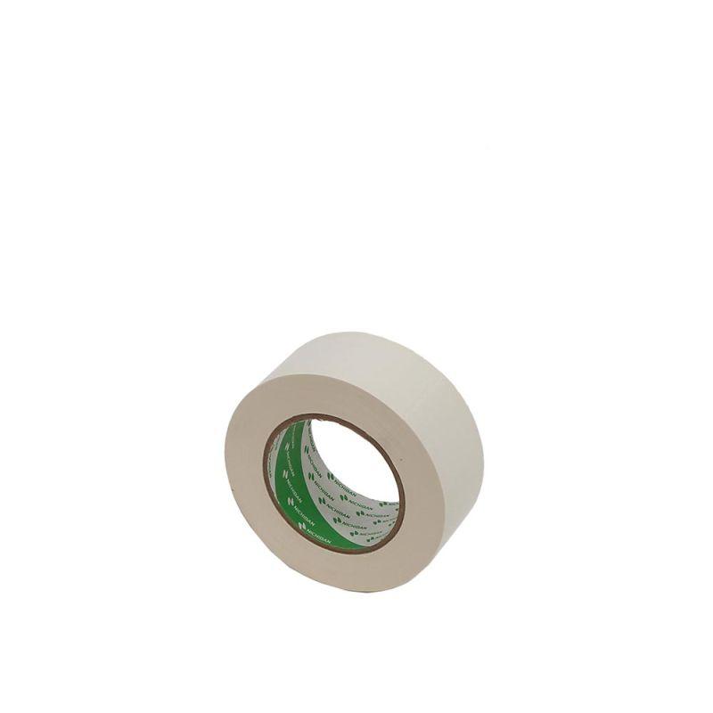 Gaffa tape wit 25 m (koop)