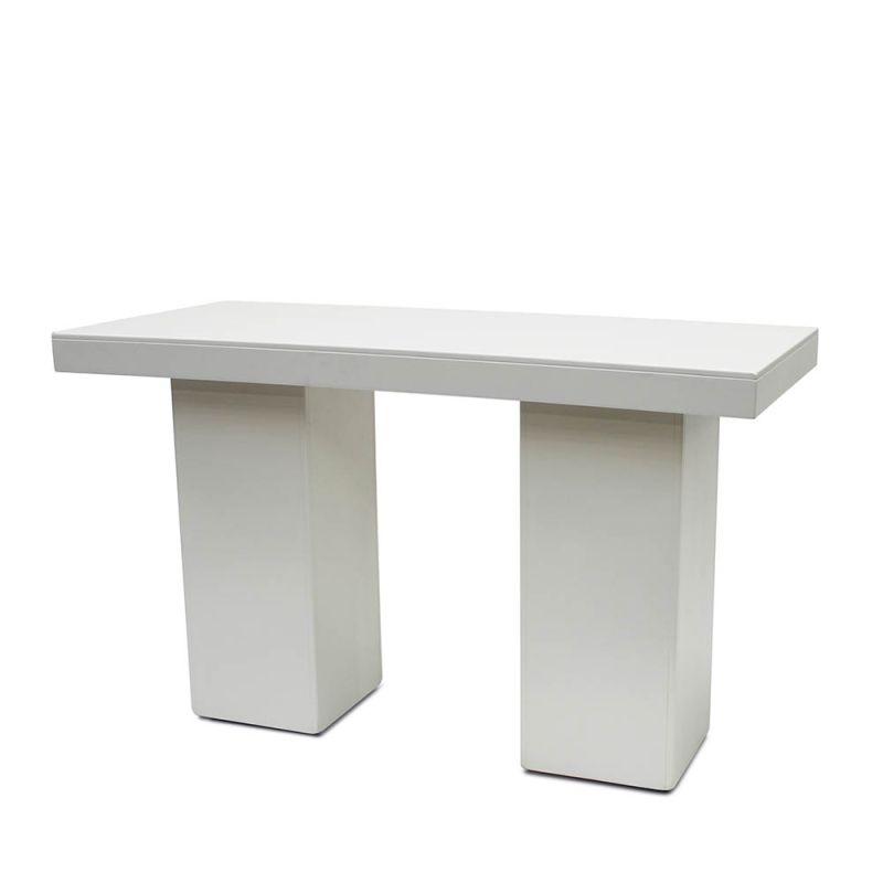 Statafel XL Bianco