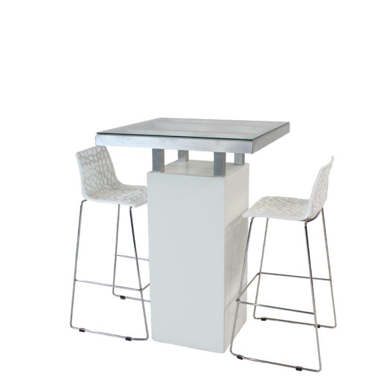 Statafel Acero  Design