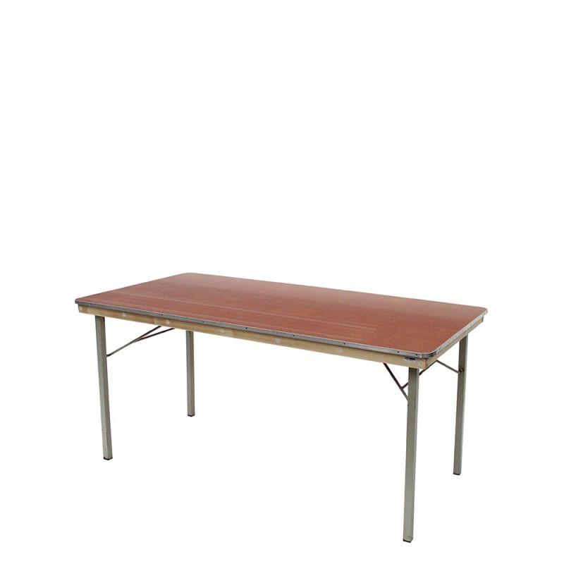 Tafel 160 x 80 cm