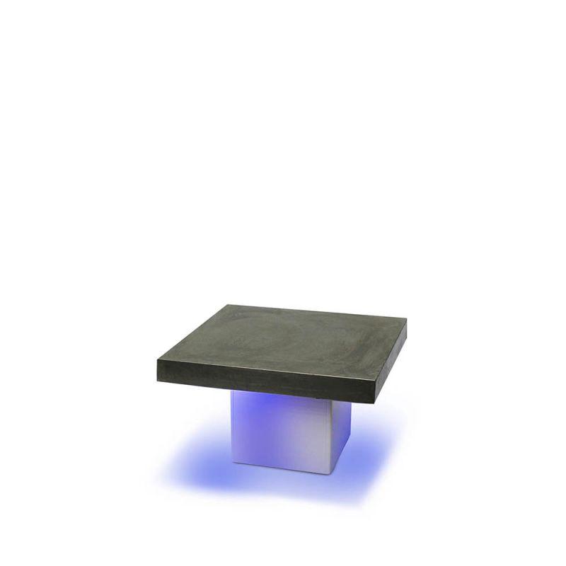 Loungetafel Acero LED