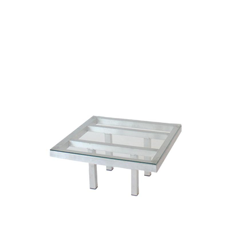 Loungetafel Acero Design