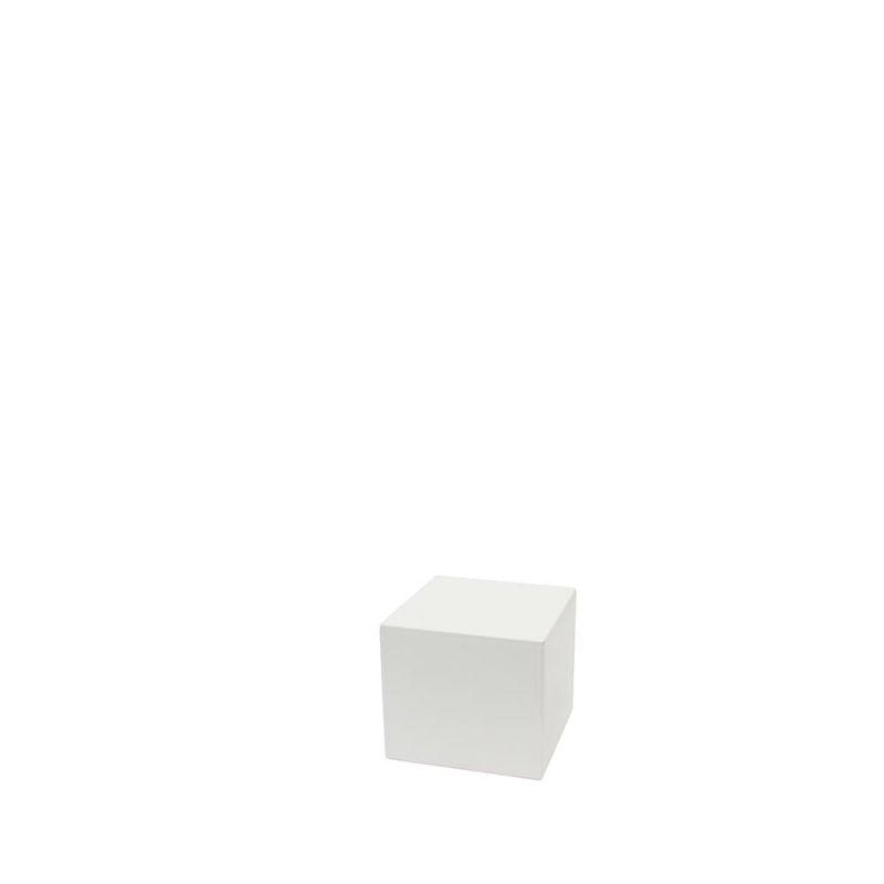Bijzettafel Bianco