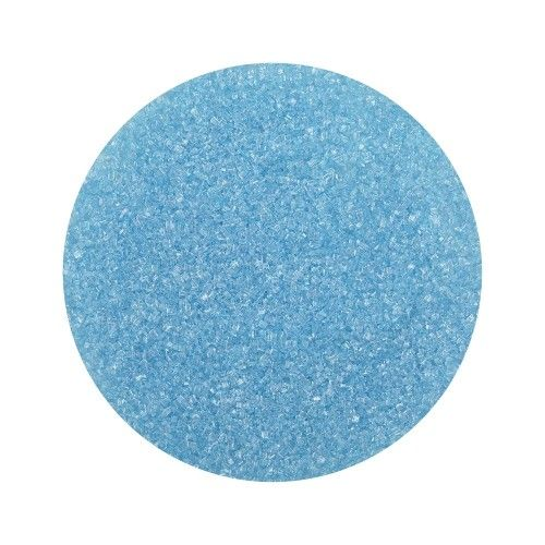 Blauwe suiker t.b.v. suikerspin per 500 gram (koop)