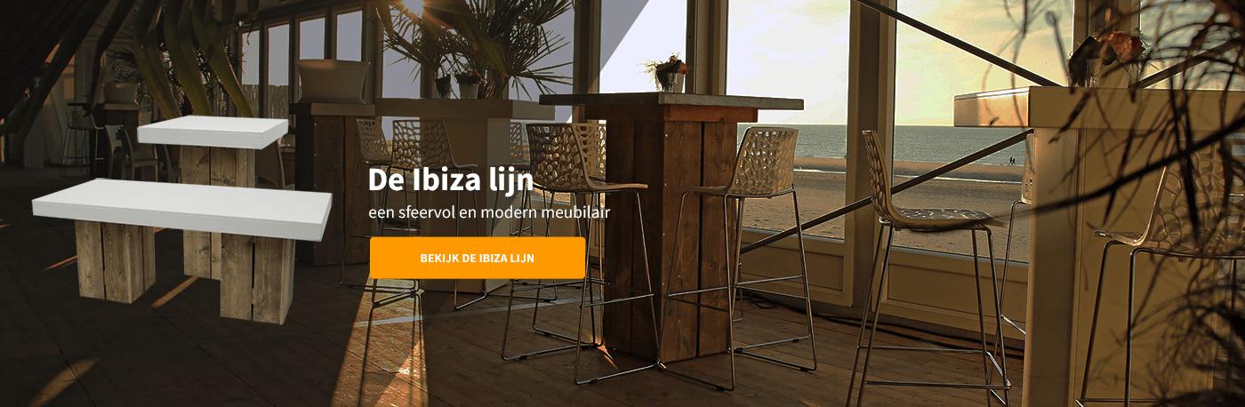 Ibiza lijnr