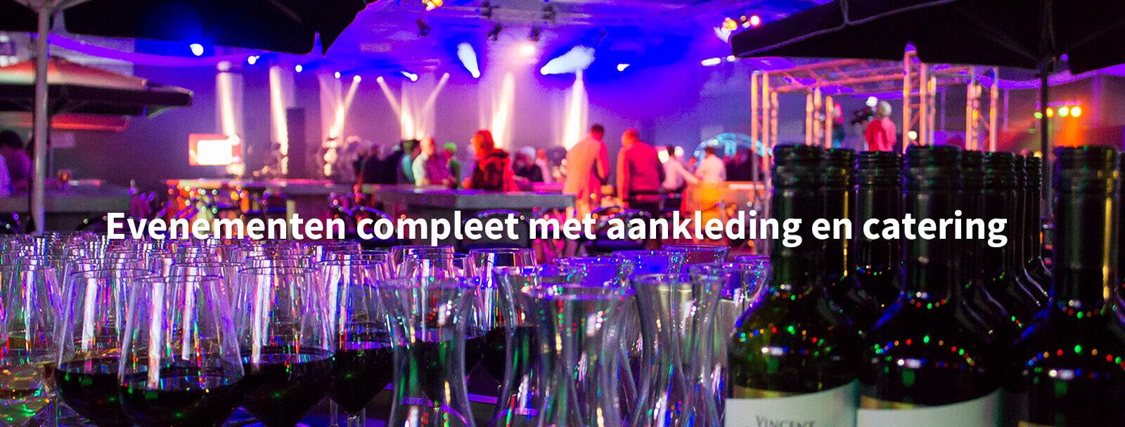 Complete evenementen